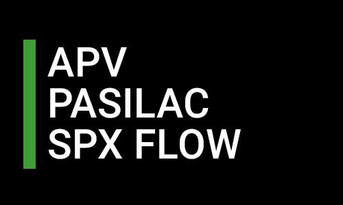 APV PASILAC SPX FLOW